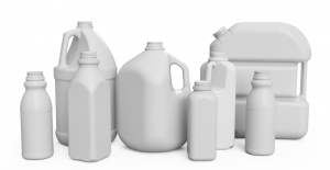 Rocheleau bottles