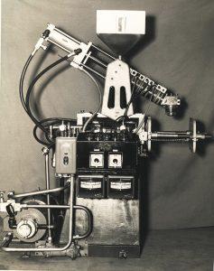 R-2 Machine c.1964