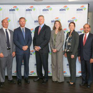 AIM Trade Symposium