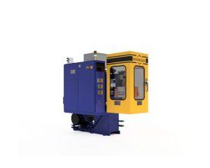 R4 Blow Molding Machine
