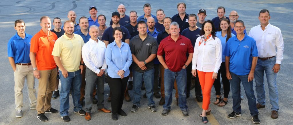 117 Industrial Rd Co-Workers