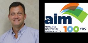 AIM CEO Connection Steven Rocheleau