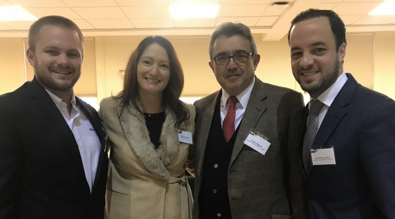 AIM Global Trade Symposium 2017